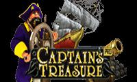 Слот Сокровища Капитана