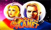 Гаминатор Золотая Планета